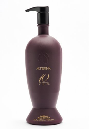 Alterna The Science of Ten Conditioner, 33.8 Ounce by
