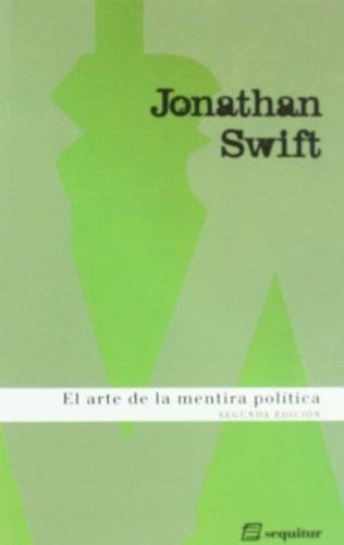 Pdf Arte De La Mentira Politica El Ne Download Manuhayyim