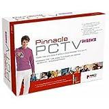 Pinnacle PCTV PMC 310i V3 Interne Karte für DVBT und Analog TV (Kabel/ Antenne) mit MediaCenter Software