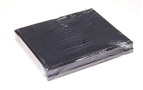 Kohlefilter X 2 Affcaf16 238x190 mm Referenznummer: 481248048198 für Dunstabzugshaube Whirlpool