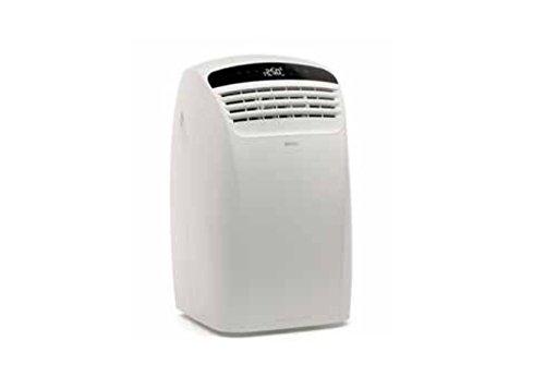 Olimpia Splendid Dolceclima Silent 10 61dB Color blanco - aire acondicionado portátil...