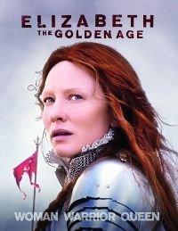 Elizabeth - The Golden Age (Rental) [DVD] (12) - Elizabeth-das Goldene