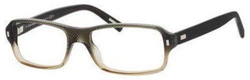 Preisvergleich Produktbild Dior Homme Blacktie 171 Guilloche Black Kunststoffgestell Brillen