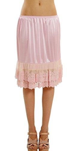 Melody - Camicia da notte - donna Pink Small