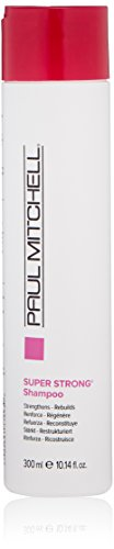 Paul Mitchell strength Super Strong Daily Shampoo, 300 ml