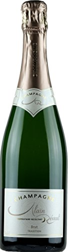 Alain Reaut Champagne Brut Tradition