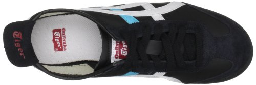 Onitsuka Tiger HL202 Mexico 66 Unisex Sneaker Black
