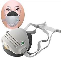 SLB Works Brand New New Anti-Dust Gas Respirator Mask for Welder Welding Paint Spraying Cartridge