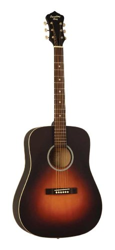 RECORDING KING rdh-05Akustische Gitarre