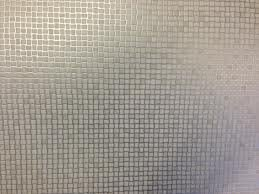 White/Silver Mosaic Tile Effect Vinyl Flooring- Kitchen Vinyl Floors- 2metres wide choose your own length in 0.50cm units