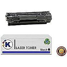 TONER CANON 728, tóner compatible Canon Toner CANON EP-728 , MF4410 , MF4450 , MF4550 , MF4570 , MF4580 , i-sensys L150 , L170 ,2.100p.. Remanufacturado en España, envio desde Madrid