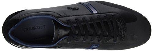 Lacoste Mokara 416 1 Low-top Black (blk 024)