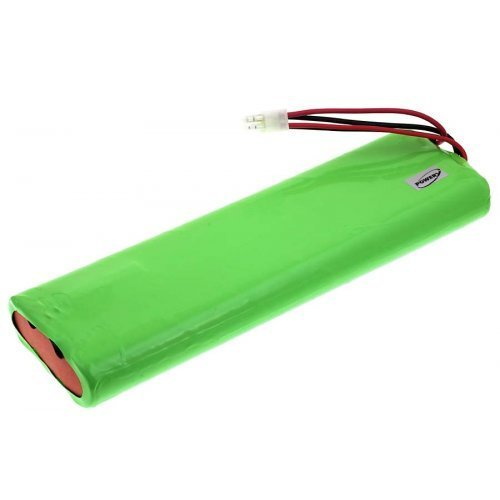 Price comparison product image Powery Rechargeable battery for Husqvarna lawn-mower Automower 220AC,  18V,  NiMH