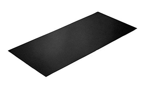 lama333High Elastic Force EVA-Schaum Blatt, 30cm breit, 1m lang, 3mm Thick, 1