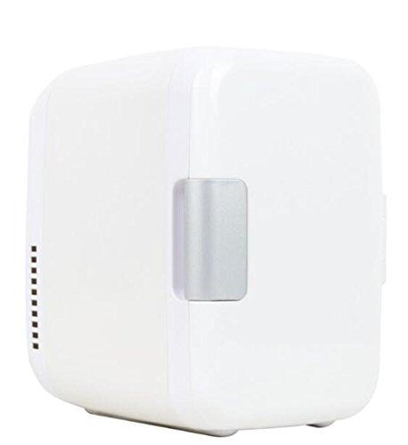 KFZ-Kühlschränke Kühler Elektronische 12portablely Compact Kühler/Wärmer, weiß (Cm Laptop Kühler)