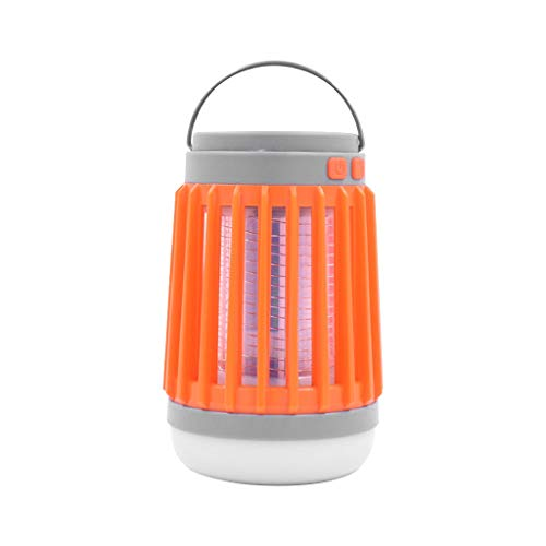 xue binghualoll Multifunktions Zapper LED Glühbirne Bug Mosquito Fly Insect Killer Bulb Lampe