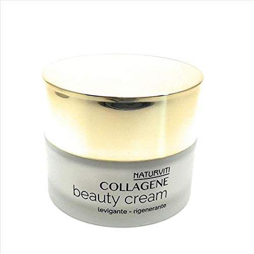 Marco Viti Naturviti Collagene Beauty Cream Crema Viso Giorno 50 ml