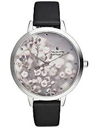 Reloj mujer Charlotte rafaelli (acero Floral 38 mm crf013