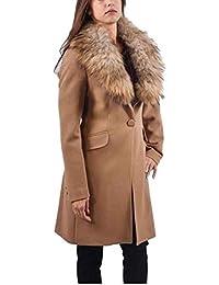 Amazon Kocca Cappotti E Abbigliamento Giacche it Donna SSvwaZgq e94e4264e20