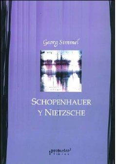 SCHOPENHAUER Y NIETZSCHE