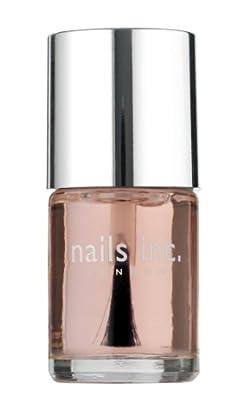 Nails Inc Kensington Caviar Top Coat - 10 ml