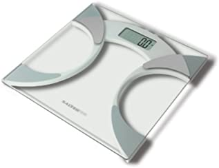 Salter Ultra Slim Analyser Bathroom Scales