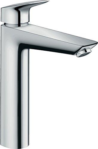 Hansgrohe 71012000 Miscelatore per lavabo da bagno per sottolavello alta Mycube XL
