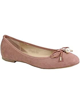 By Shoes ,Ballerine Donna