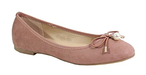 Par Les Chaussures, Ballerine Donna Camation