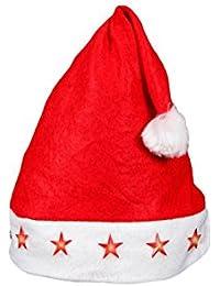 Weihnachtsmütze Nikolausmütze Weihnachtsmützen für Kinder/Babys