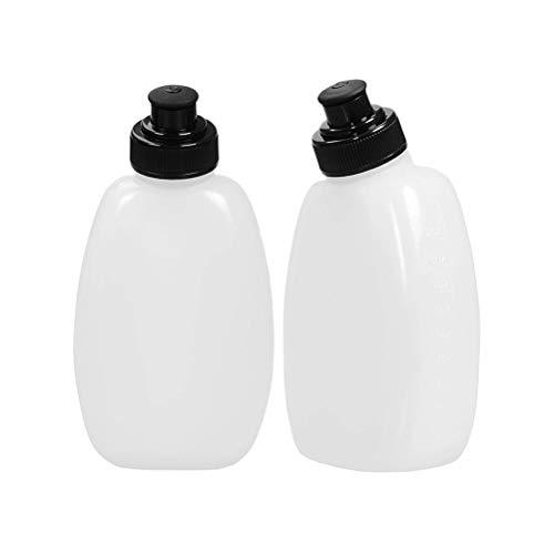 LIOOBO Handgelenk Flasche Outdoor Wasserkocher Modelle Wasserflasche für Kinder 280 ML 2 stücke -
