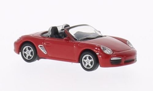 porsche-boxster-s-rot-modellauto-fertigmodell-welly-187