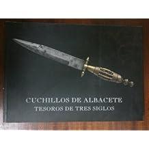Amazon.es: Albacete cuchillo: Libros
