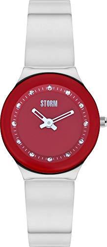 Storm London ARIN CURVEX RED 47426/R Orologio da polso donna