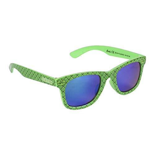 Artesania Cerda Jungen Gafas De Sol Pj Masks Gekko Sonnenbrille, Grün (Verde), 52