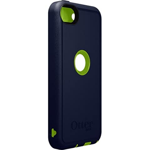 Otterbox Defender f/iPod Touch 5 Punk, 77-25219_A (Punk)