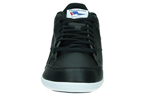 ROYAL TRANSPORT S BLK - Chaussures Homme Reebok Noir