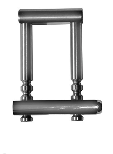 LYF - Candado Extensible P/Ballesta Lyf 55X45-90Mm