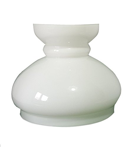 large-white-glass-replacement-oil-lamp-cowl-width-at-base-19cm-dia-7-height-175cm-7-maximum-diameter