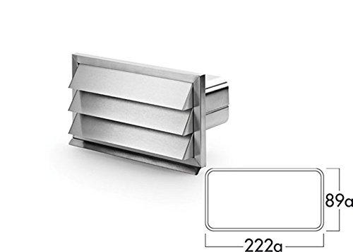 Compair 402.2.038 E-Jal flow 150 Außenjalousie