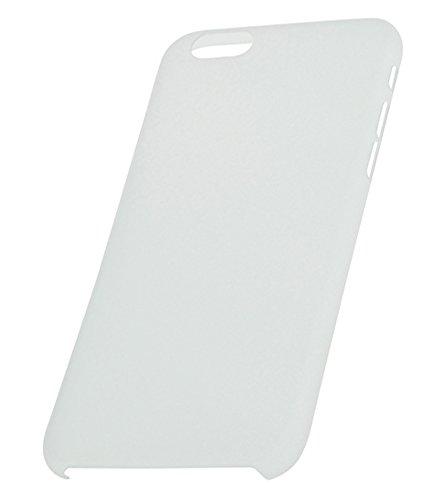 """IMoBi ultra slim 0,6 mm seulement ! incassable à rabat pour apple iPhone 6 (4,7 """") nahas-shop coque de protection couleur :  blanc, point pDA"""