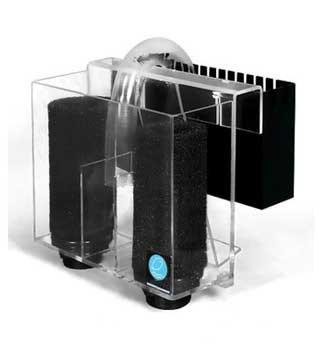 Eshopps AEO11020 Overflow Boxes Pf-1800 for Aquarium Tanks by Eshopps -