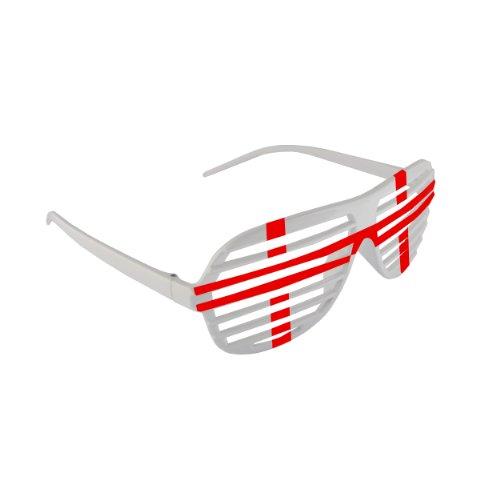 England Neuheit-Shutter Shades Sonnenbrille