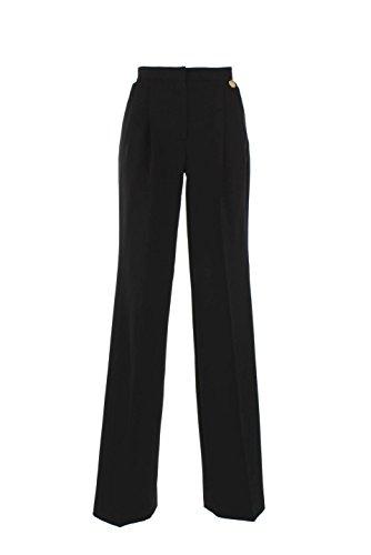 Pantalone Donna Mangano 38 Nero A16pmng00256 Autunno Inverno 2015/16