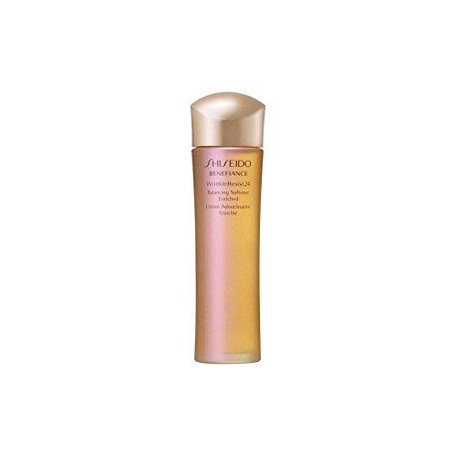 Benefiance Wrinkleresist24 Balancing Softener (Shiseido Benefiance Wrinkleresist24 Enriched Balancing Softener (150ml))