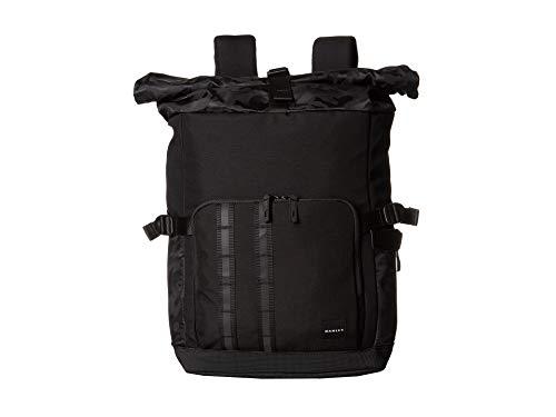 Utility-rucksack (Oakley Utility Rolled Up Backpack Rucksack Blackout)
