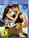 Step Up 3 - Make your move [3D Blu-ray]