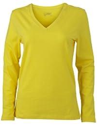 Amazon.it: James & Nicholson T shirt, top e bluse Donna