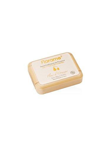 Provensina Orange Blossom Soap Bar, 100 g -