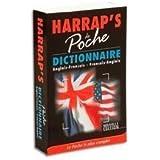 Dictionnaire de poche français-anglais/anglais-français
